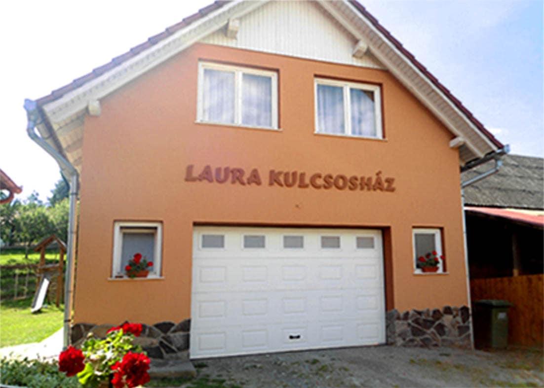 erdélyi kulcsosház