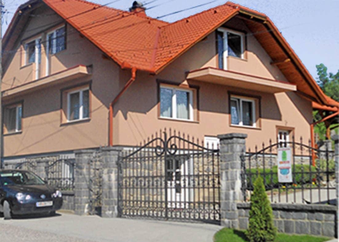 erdélyi szállás